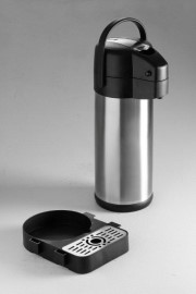 Thermos a pompa 3.0 lit.