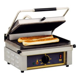 Roller Grill contact-  klapgrill &39;Panini&39;_1