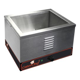 CaterChef bain-marie, GN 12_1
