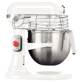 KitchenAid mixer professionale bianco 6.9ltr_1