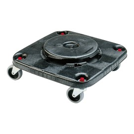 Rubbermaid dolly per RM3526 e RM3536_1