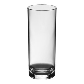 Bicchiere long drink in policarbonat 30cl Ø6cm H = 14,9 cm_1
