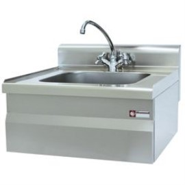 Diamond sink con miscelatore, top, Pro 600_1